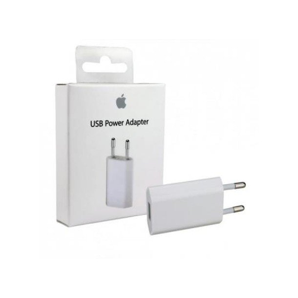 Apple 5w USB Oplader